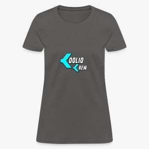 Koolio Krew - Women's T-Shirt