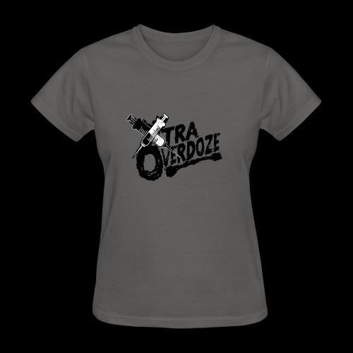 Overdoze - Women's T-Shirt