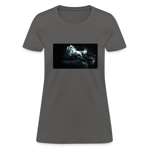 Pony - Women's T-Shirt
