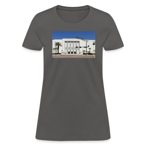 Hillsborough County - Women's T-Shirt
