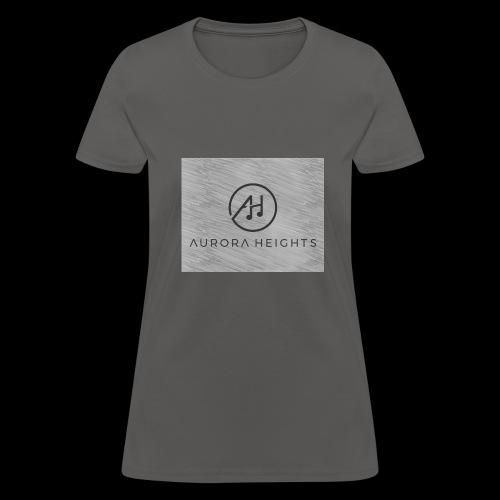 Aurora Heights - Women's T-Shirt