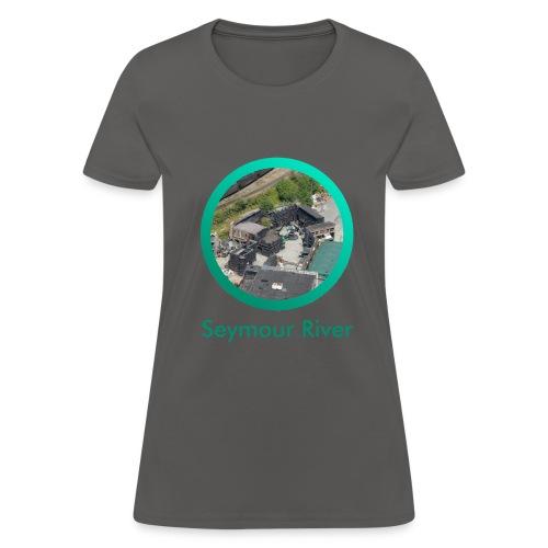 Seymour River - Women's T-Shirt