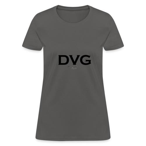 DVG Logo Limited - Women's T-Shirt