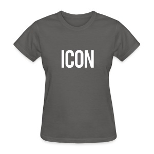 Icon - Women's T-Shirt