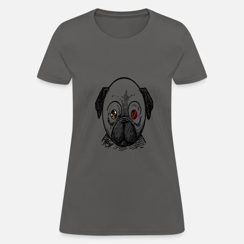dog t-shirt - Women's T-Shirt