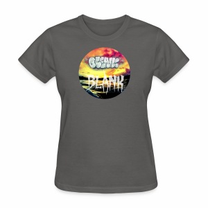 Ocean Profile Picture - Women's T-Shirt