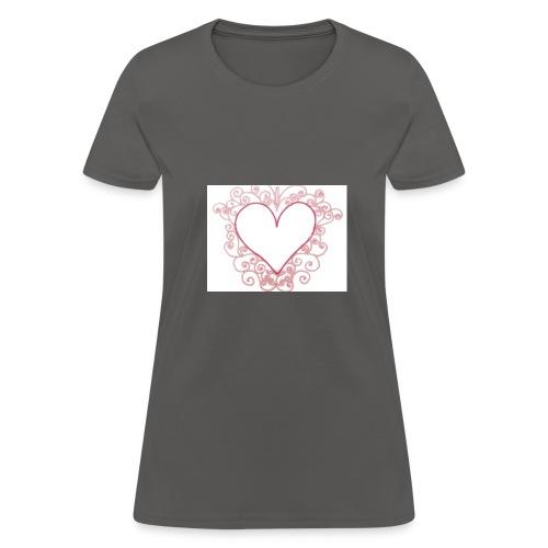 C2D75E01 CB2C 4996 96E0 394F309E6828 - Women's T-Shirt