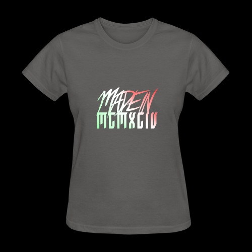 made in mcmxciv - Women's T-Shirt
