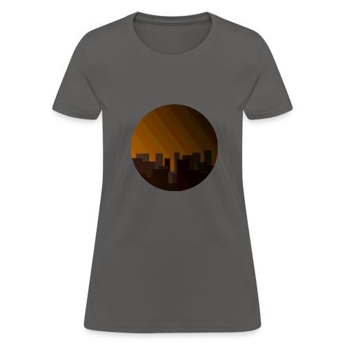 Skyline - Women's T-Shirt
