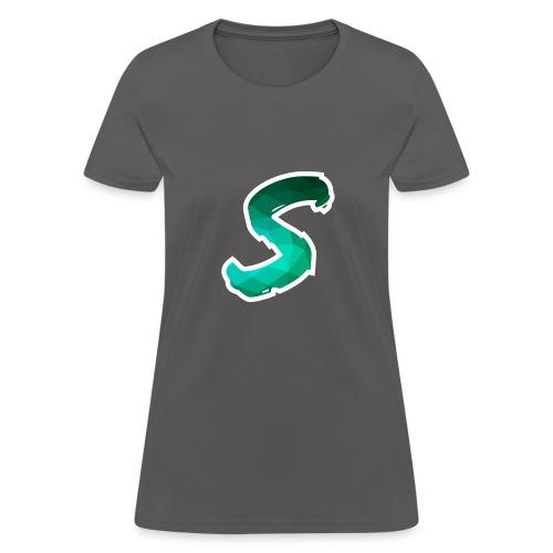 Swixels New Logo - Women's T-Shirt