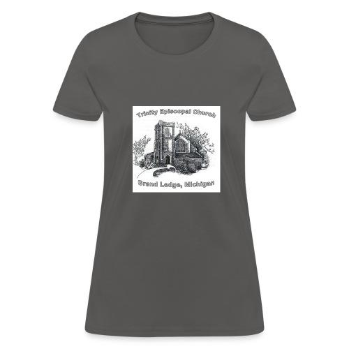 Trinity Episcopal Church - Women's T-Shirt