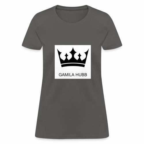 C42F6855 867F 45C3 BF0C 7FFEEAF4292A - Women's T-Shirt