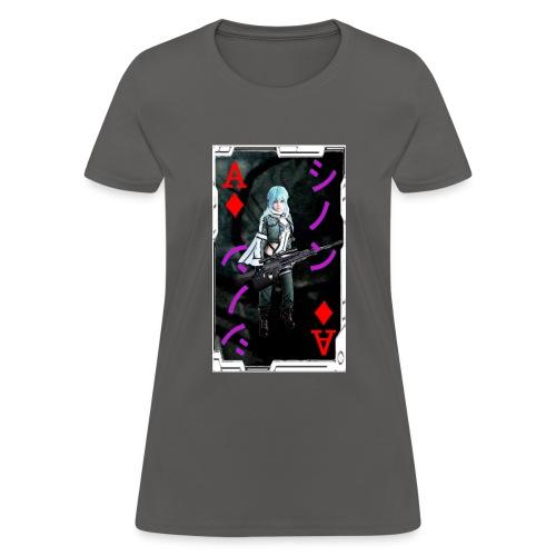 sinon3 - Women's T-Shirt