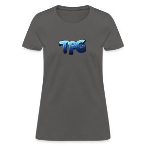 TPG Shirt! - Women's T-Shirt