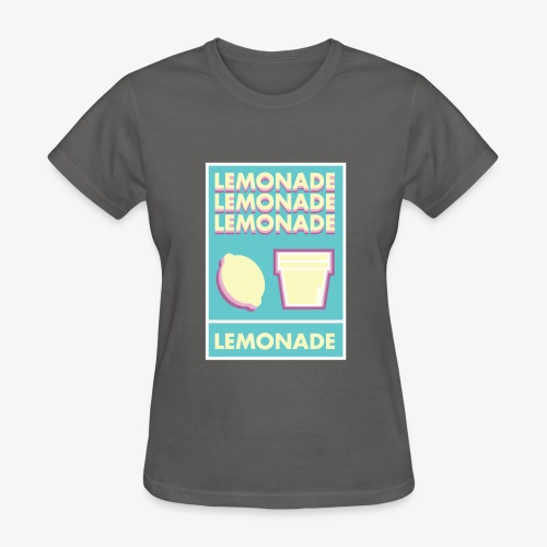Lemonade - Women's T-Shirt