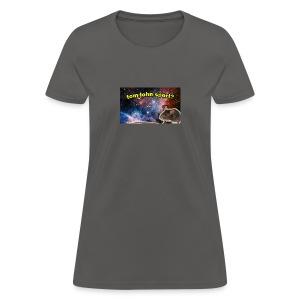 ratsport - Women's T-Shirt