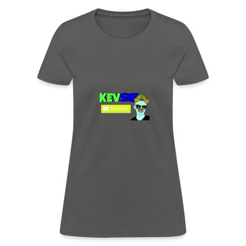 KEVSIK Hoodie - Women's T-Shirt