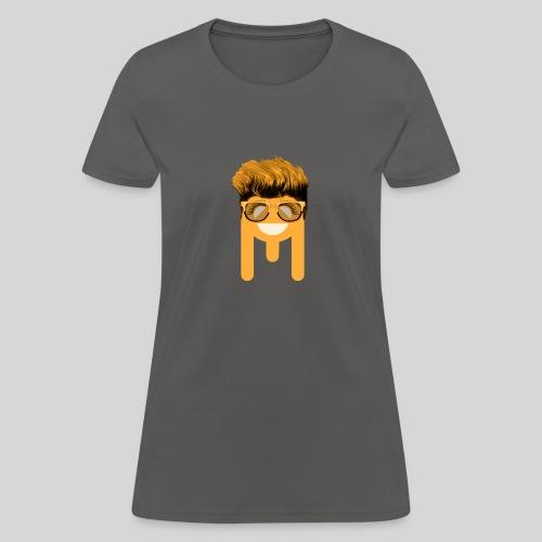 ALIENS WITH WIGS - #TeamDo - Women's T-Shirt