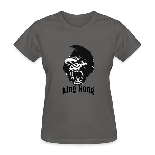 king kong - Women's T-Shirt