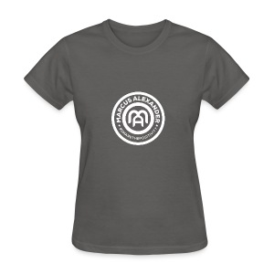 Marcus Alexander Official Logo - Women's T-Shirt