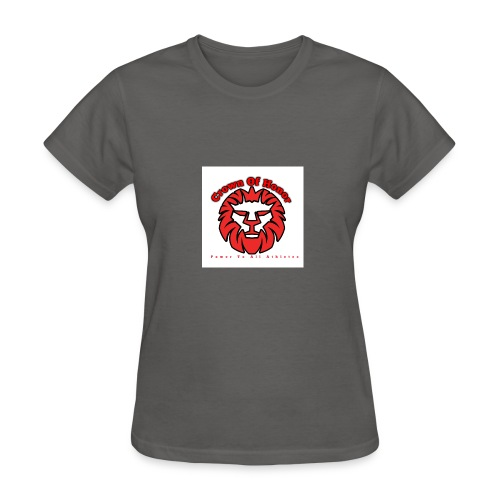 Logopit 1537378123810 - Women's T-Shirt