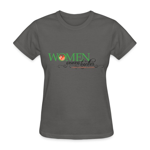 WGT FINAL Logo - Women's T-Shirt
