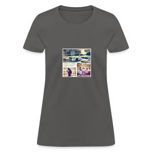 IMG 20160731 WA0641 - Women's T-Shirt