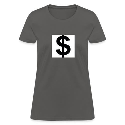 Simply $ - Women's T-Shirt