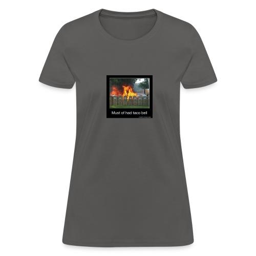 5C16EB7D 091B 43ED B92D F262F3448275 - Women's T-Shirt