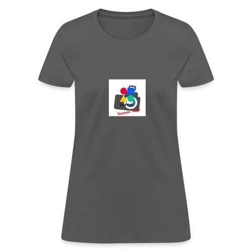 20180829 223913 0001 - Women's T-Shirt