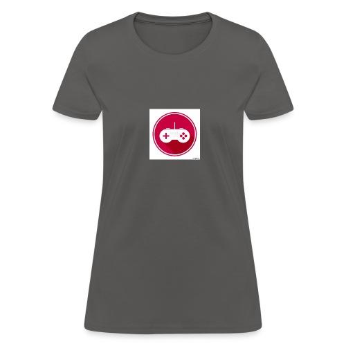 Controller logo - Women's T-Shirt