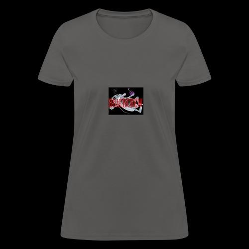 ROACHCREW - Women's T-Shirt