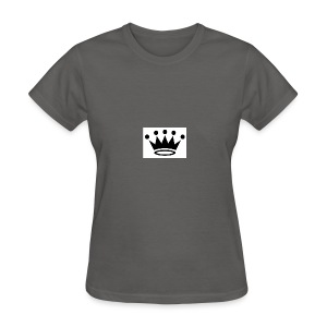 First Piece of Lords & Kings - Women's T-Shirt