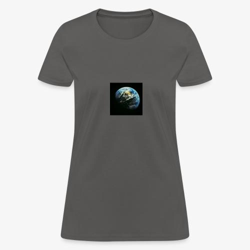 Home - Women's T-Shirt