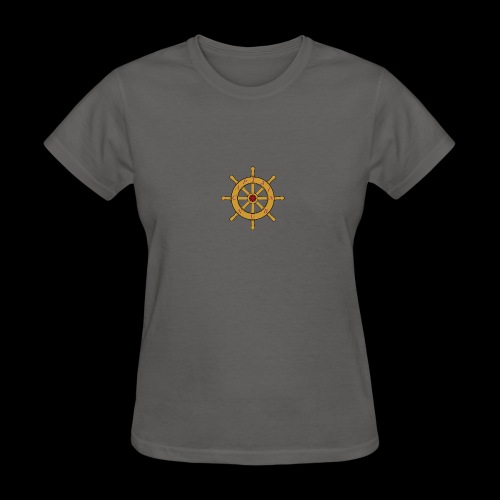 Nubs logo 1.0 - Women's T-Shirt
