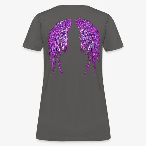 Fallen Angel - Women's T-Shirt