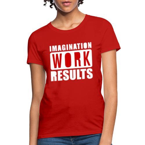 iwr_design1 - Women's T-Shirt