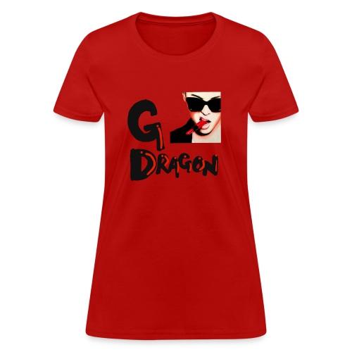 GDragon - Women's T-Shirt