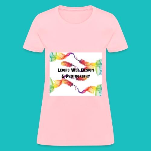 company design - Women's T-Shirt