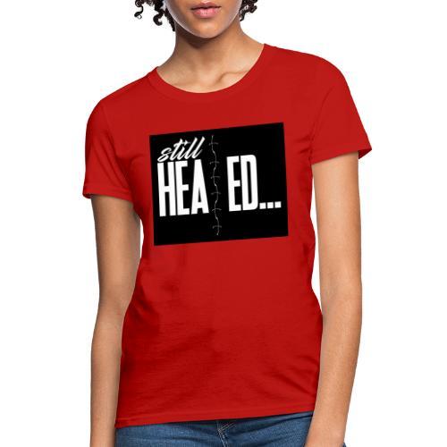 tshirt_still_healed_2019 - Women's T-Shirt