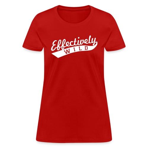 EW-shirt-jomes-front-svg - Women's T-Shirt