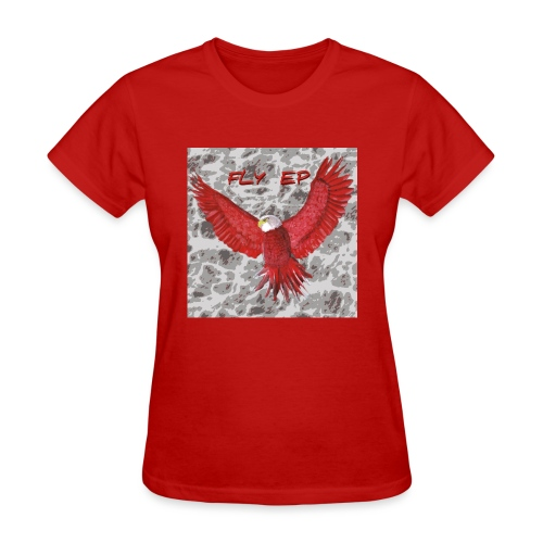 Fly EP MERCH - Women's T-Shirt