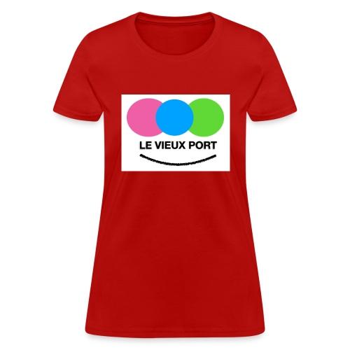 EU BY MAYOTTE WOMEN - Women's T-Shirt