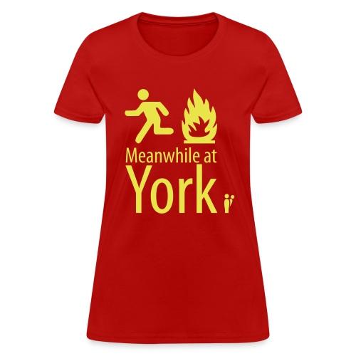 107001 - Women's T-Shirt