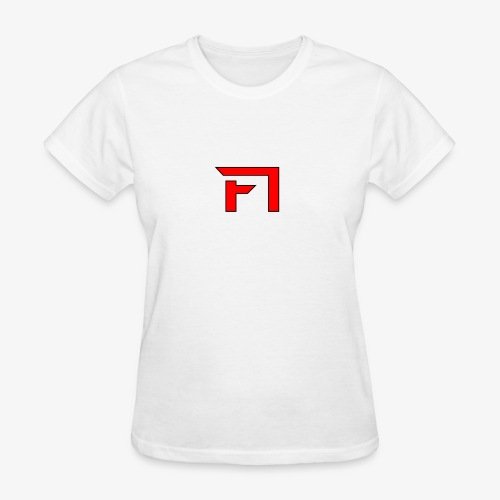 F1 Logo - Women's T-Shirt