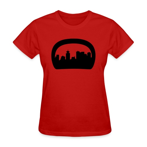 Coast Salish - Women's T-Shirt