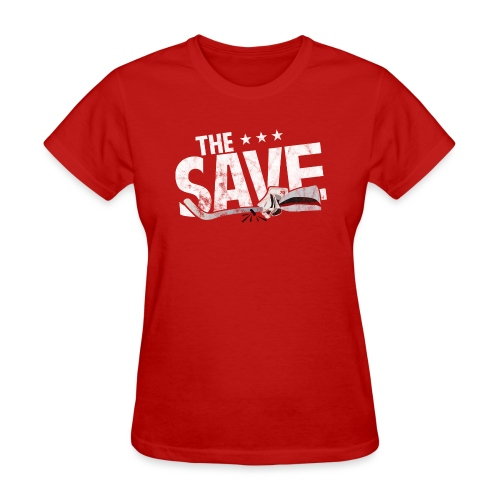 The Save - Women's T-Shirt