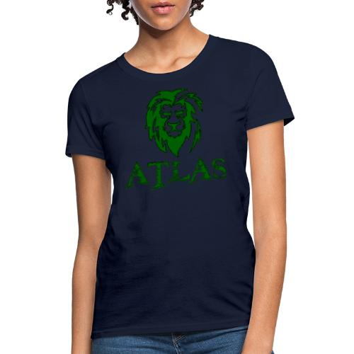 Collection Lion of the Atlas - Women's T-Shirt