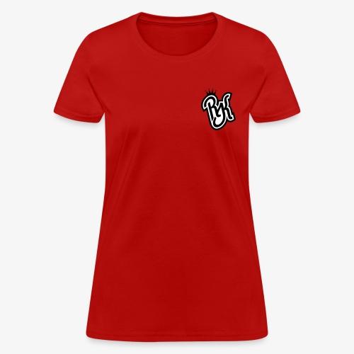 Small RK Logo - Women's T-Shirt