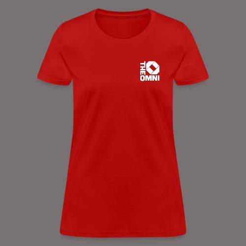 The Omni - Women's T-Shirt